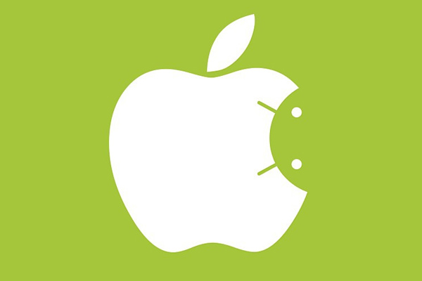 Android-funny-apple