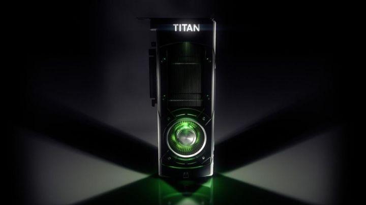 Titan X-970-80